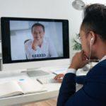 videoconferências