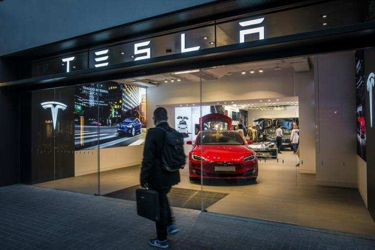 Reputação Digital Tesla