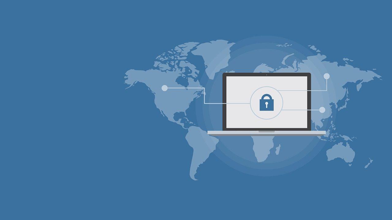 segurança na rede é essencial para resiliência digital