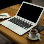 cafe e trabalho